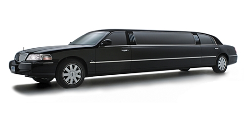 Stretch Limo » Limousine Service In Carmel
